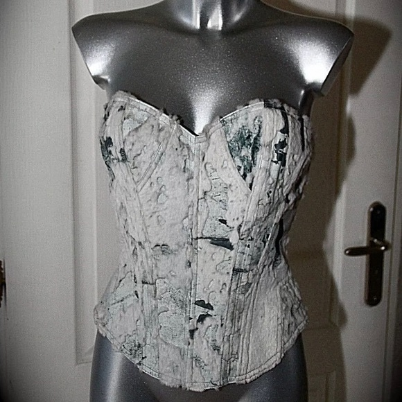 Cadolle Creations Other - Cadolle Creation Paris Luxury Corset